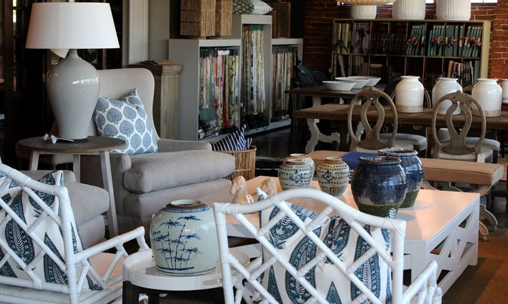 Indigo Collection in our JHB Showroom