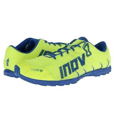 The most intense work Men Inov8 F-Lite 192 Fitness Shoes (Standard Fit) AW14 Green - K9Y0668542