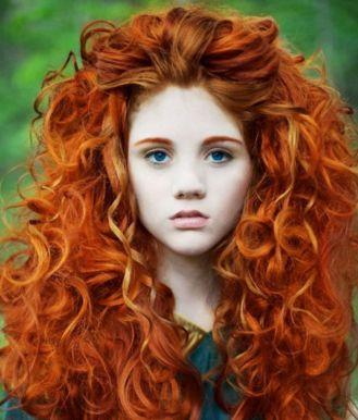 【奮闘記】アイルランド人に見られる美しい赤毛 | アイルランド留学・ワーキングホリデーのDRIVE