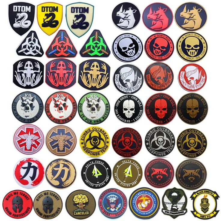 Tactical Patch, pvc Patch, HOOK and LOOP patch,rubber Badges,Armband Stickers-Product Center-Sunnysoutdoor Co., LTD-
