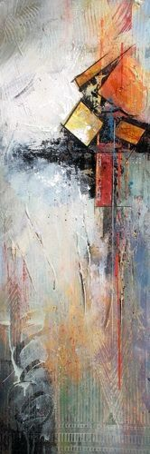 """""""Time Spent II"""" 10x30 Price on Requesst"""