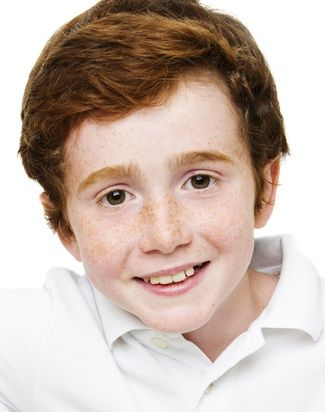 Roderick Gilkison will play the role of Hamish MacKenzie, Roderick Gilkison, an 11-year-old Scottish actor, will play the spirited heir on the Sony Pictures TV production