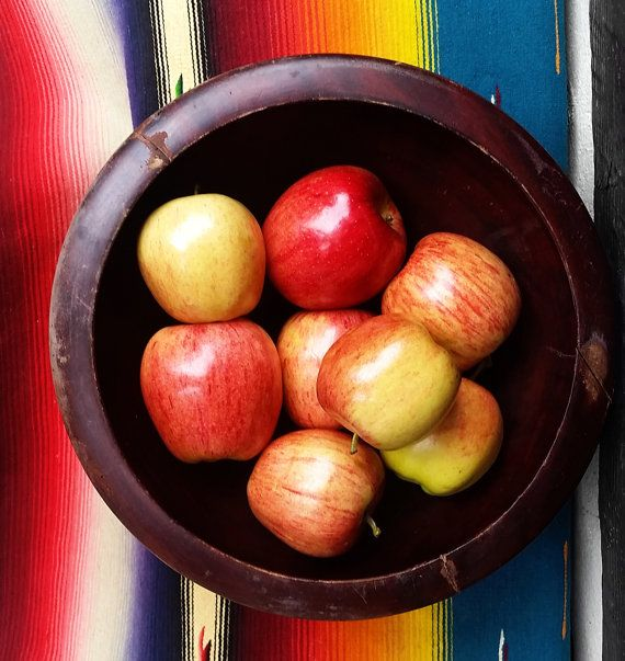 Best 25+ Wooden fruit bowl ideas on Pinterest   Hanging ...