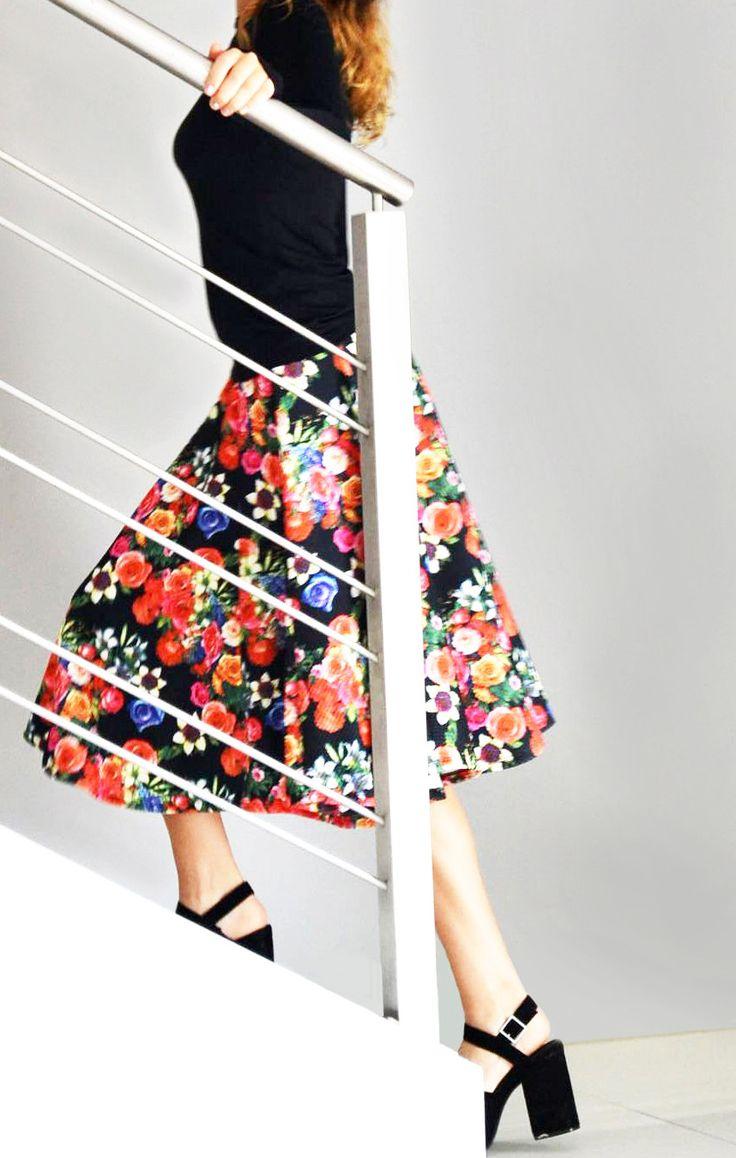 #ModestFashion #ModestStyle #ModestSkirt Modest wear clothing – modestwear
