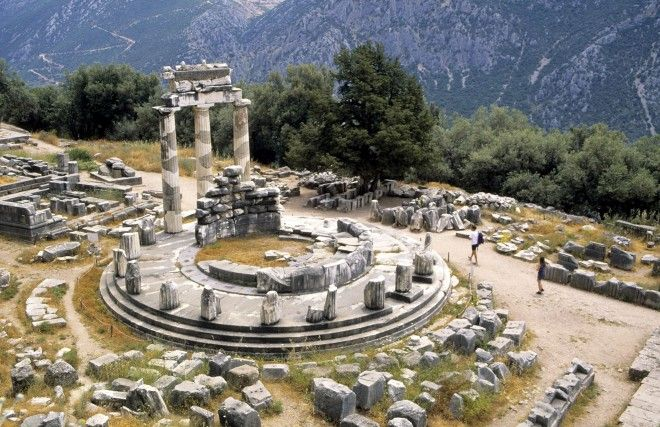 Things not to miss in Greece | Photo Gallery | Rough Guides