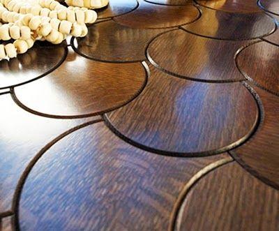 Parquet Flooring Wood Floor Tiles Design Ideas for Kitchen