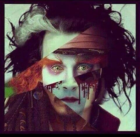 Johnny Depp                                                                                                                                                     Más