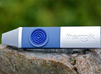 "Not really ""natural"" healing, but... Therapik Bug Bite Therapy Device Actually Works (video)"