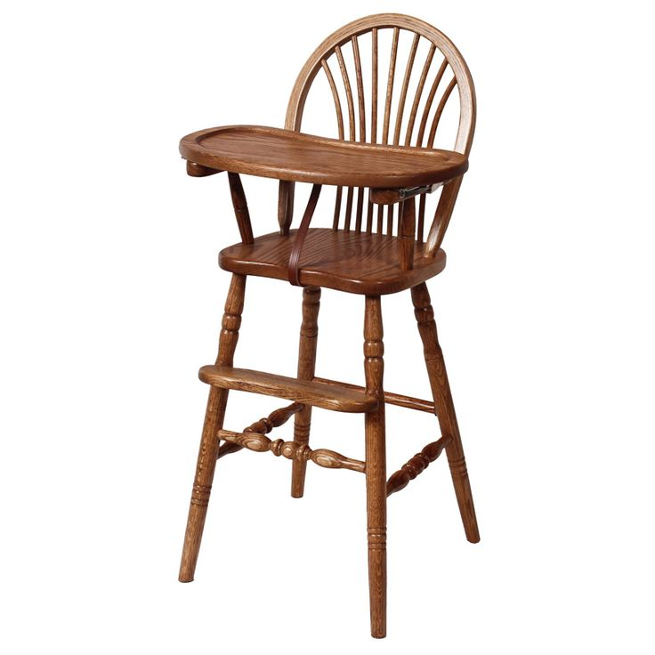 Check out the Sheaf Highchair and other