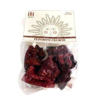 Peperoni cruschi ready-fried, 40g
