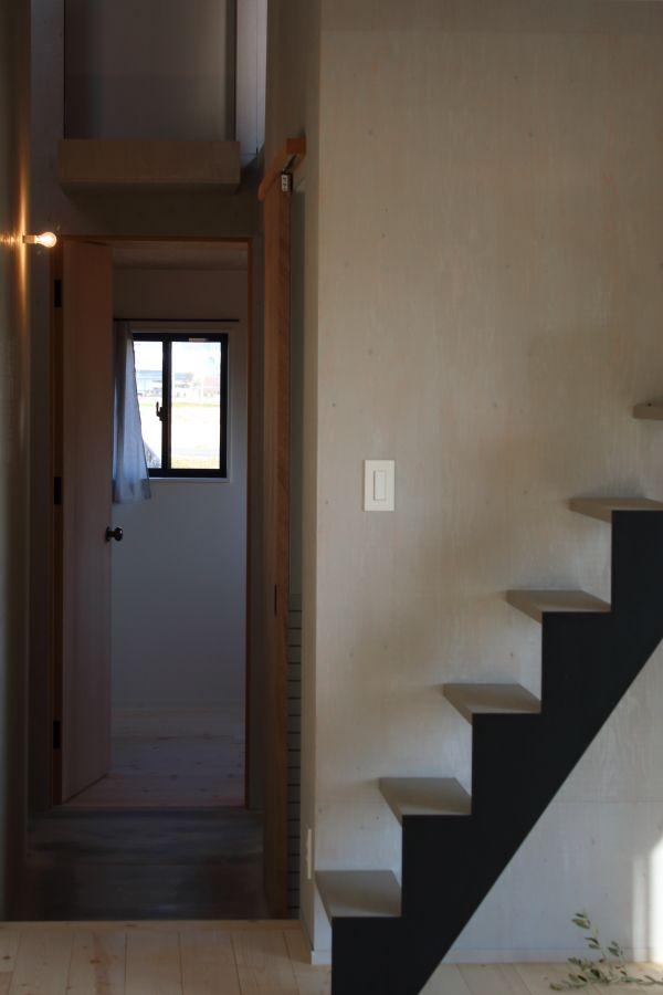並木道のいえ | Works | 岐阜の設計事務所 ピュウデザイン|住宅設計、店舗設計、新築、リノベーション、家具デザイン