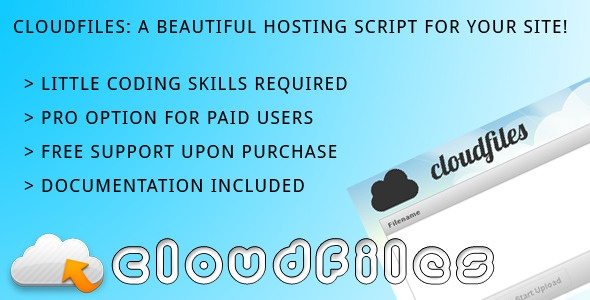 CodeCanyon - Cloudshare Nulled » Nulled Scripts, php, WSOs - NulledShare.com