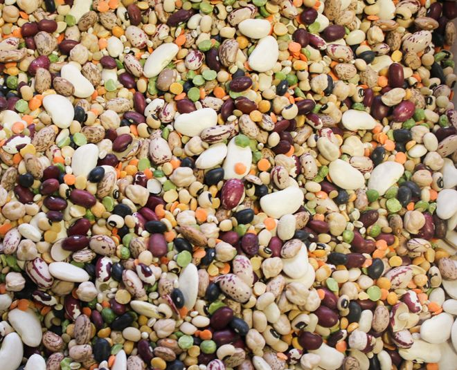 10 Plant-based Proteins You Should be Eating - Beans