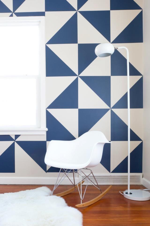 geometra en tus paredes