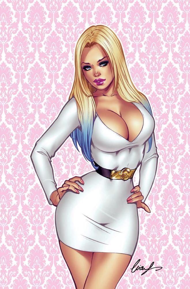 Just 30 Wonder woman the bride heaven!