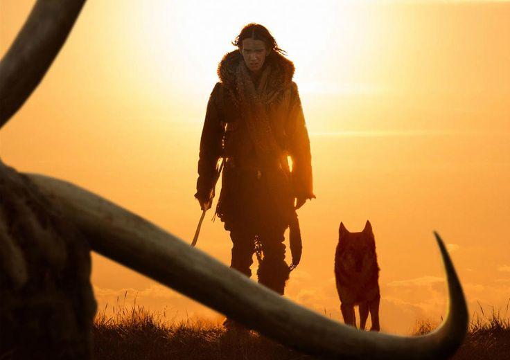 #Sony released the #first #Alpha #trailer An #upcoming #historical #Survival #film directed by #AlbertHughes The #film led by #KodiSmitMcPhee - 人間と #犬 はどうして、友だちになったのか ? !、2万年前の旧石器時代を時代を舞台に、「 #XMen 」のコディ・スミット=マクフィーが、オオカミを相棒にして、 #サバイバル に挑むアドベンチャー映画の最新作「アルファ」の予告編を初公開 - #映画 #エンタメ #セレブ & #テレビ の 情報 ニュース from #CIAMovieNews / CIA こちら映画中央情報局です