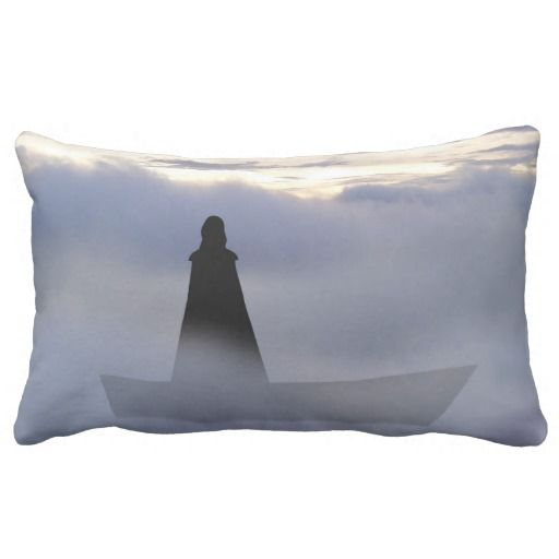 Lady of the lake throw pillow.  A Lady who had power over the elements through focusing the mind, shrouded in mystery and beauty.