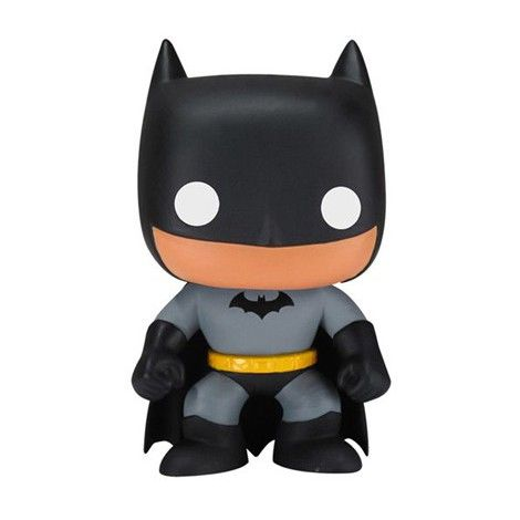 Figurine Batman DC POP! Heroes