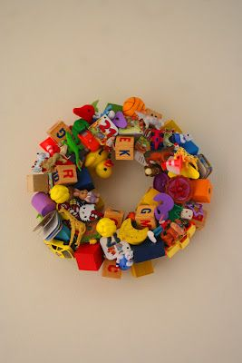 What Size Ring Is Best For Xmas Wreath