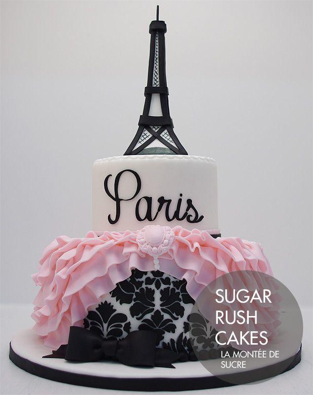 Paris Bridal Shower                                                                                                                                                                                 More