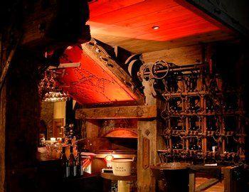 Stoneridge Estate Bar