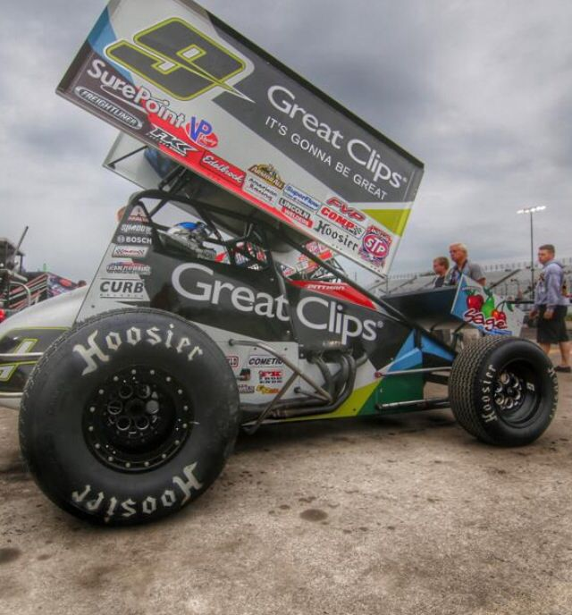 17 Best Images About Sprintcars On Pinterest