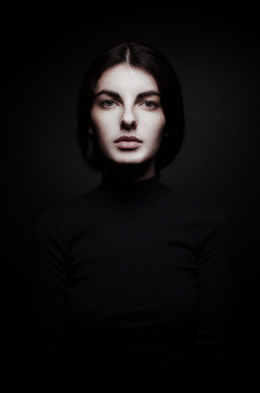 Photographer: Artem Vasilenko Model: Laura Shamailov