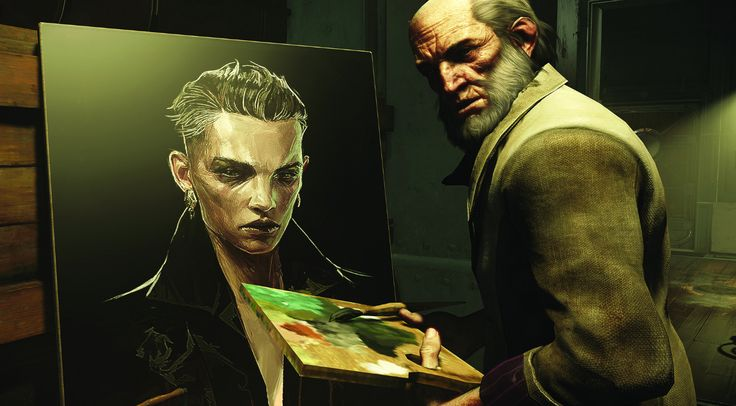 Dishonored 2 custom difficulty update is now live [Updated] | PC Gamer