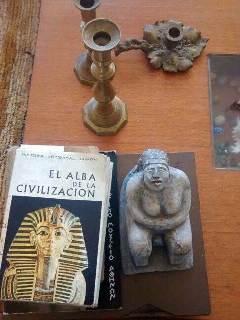 Conocer diferentes culturas e historia