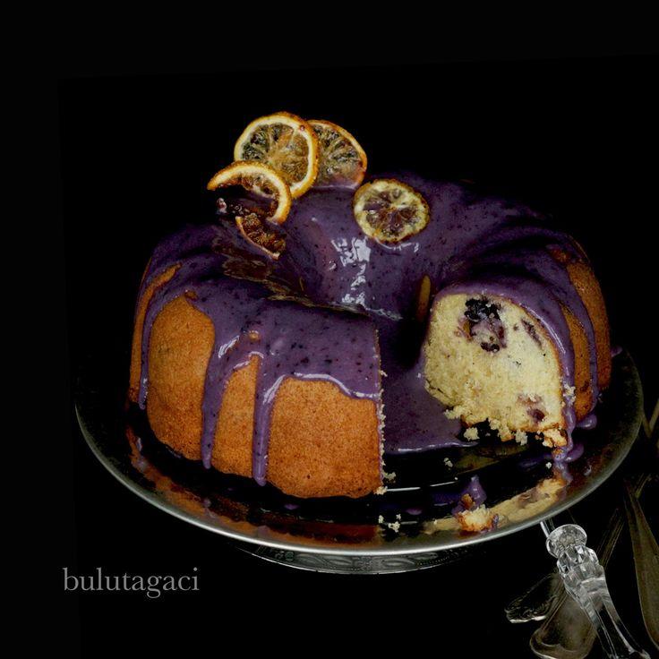 bulutağacı: pasta
