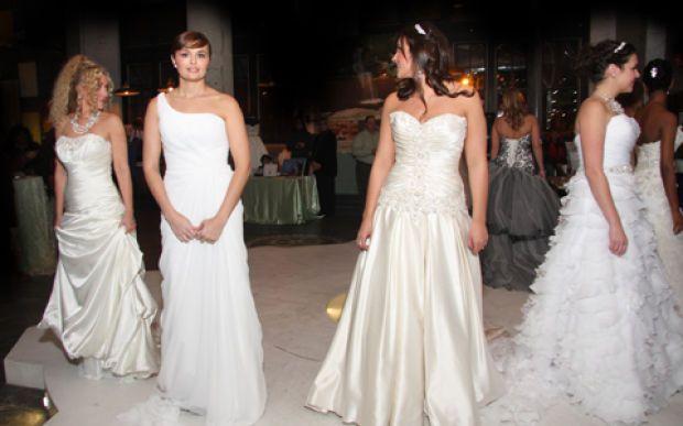 Wedding dress resale st Louis
