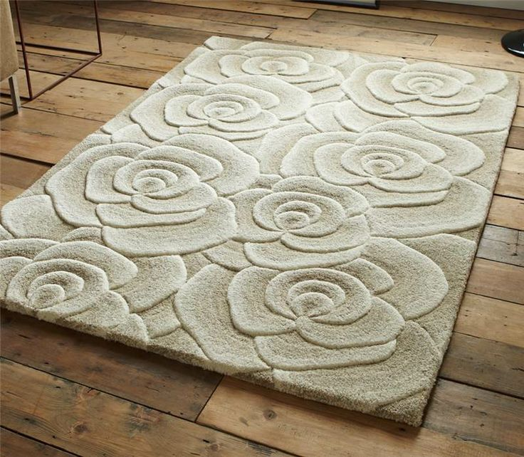 Carved Wool Area Rugs Shapeyourminds