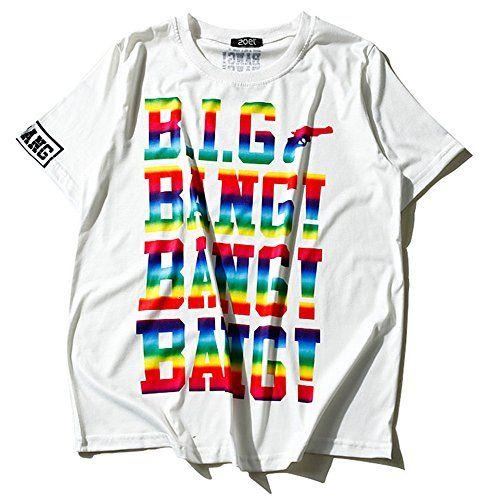 (シーファニー)Cfanny レディース Tシャツ 原宿風 プリント 半袖 トップス T3672 白 Cfanny https://www.amazon.co.jp/dp/B06XDKSHRD/ref=cm_sw_r_pi_dp_x_MWj3ybYWGBMH5