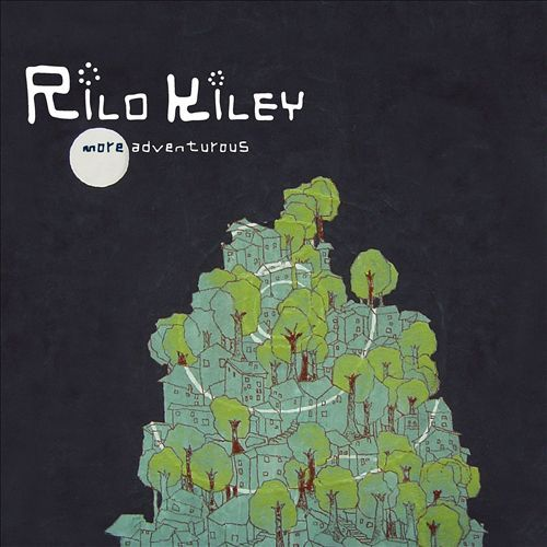 More Adventurous - Rilo Kiley | Songs, Reviews, Credits, Awards | AllMusic