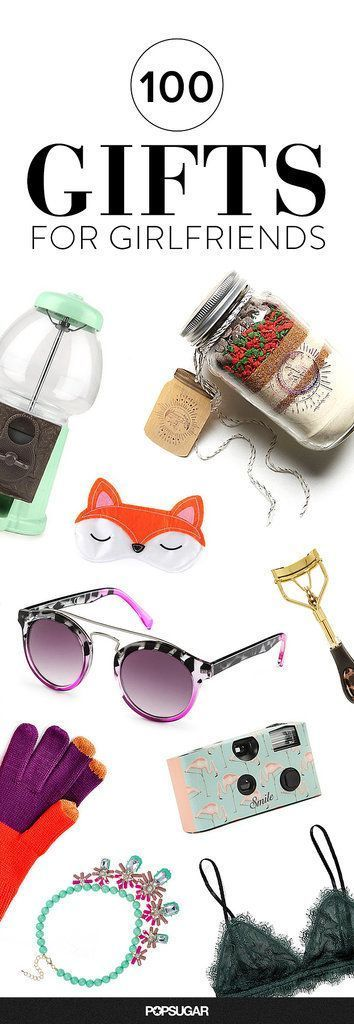 101 Gifts Your Best Friend Will Obsess Over Right In