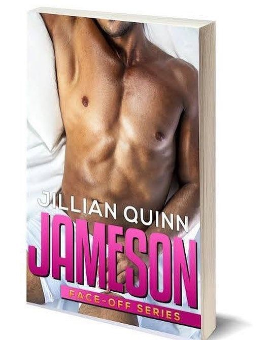 RELEASE BLITZ Title: Jameson Series: Face-Off #4 Author: Jillian Quinn- Romance Author Genre: Contemporary Romance Release Date: July 12 2017  BLURB  As the man-of-honor in the most anticipated sports wedding of the year Jameson OConnor has a problem. He