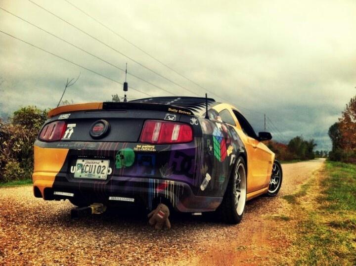Mustang Drift Car My Board Pinterest Drifting Cars Cars