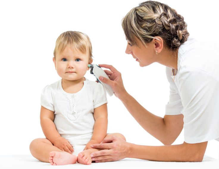 How to Treat Ear Infections Naturally #earinfection #naturalremedy