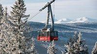 Skidresor till Sälen, Åre, Vemdalen, Hemsedal och Trysil in Sweden