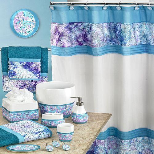 Bathroom Set Colors: 516 Best Color: Turquoise & Purple Images On Pinterest