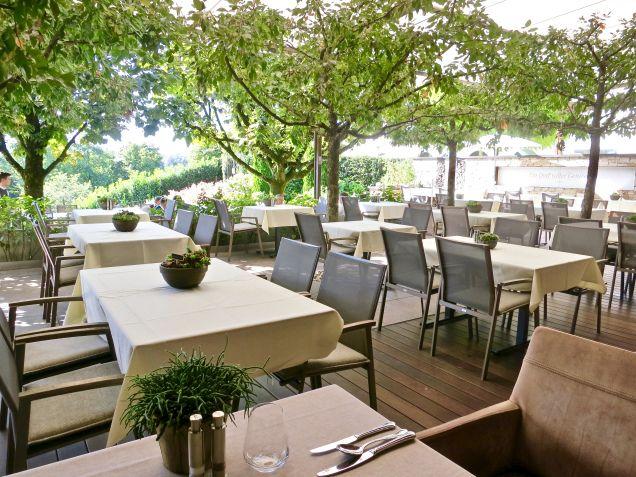 Salzburg S Best Spa Resort Genussdorf Gmachl Best Spa Resort Spa Outdoor Dining