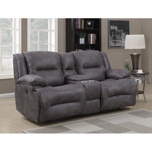 Risch Reclining 80 5 Pillow Top Arm Sofa Power Reclining Loveseat Power Recliners Love Seat