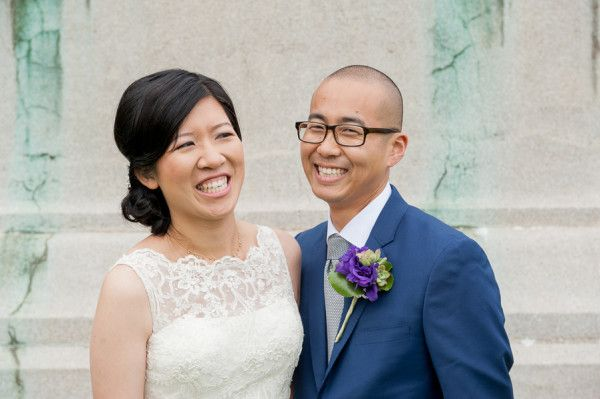"The author of ""Mario Kart Love Song"" gets hitched 