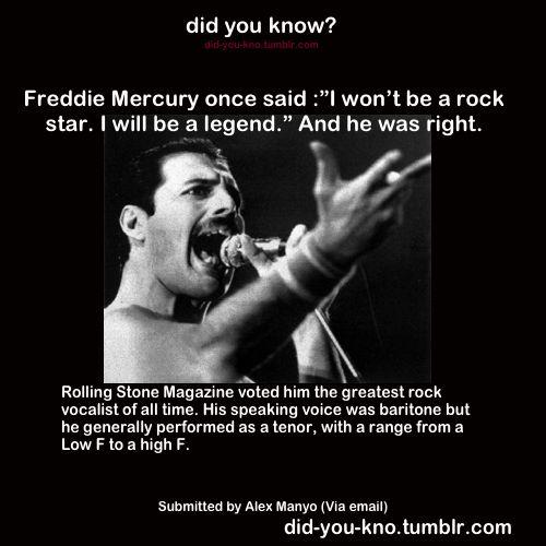 Freddie mercury - Imgur