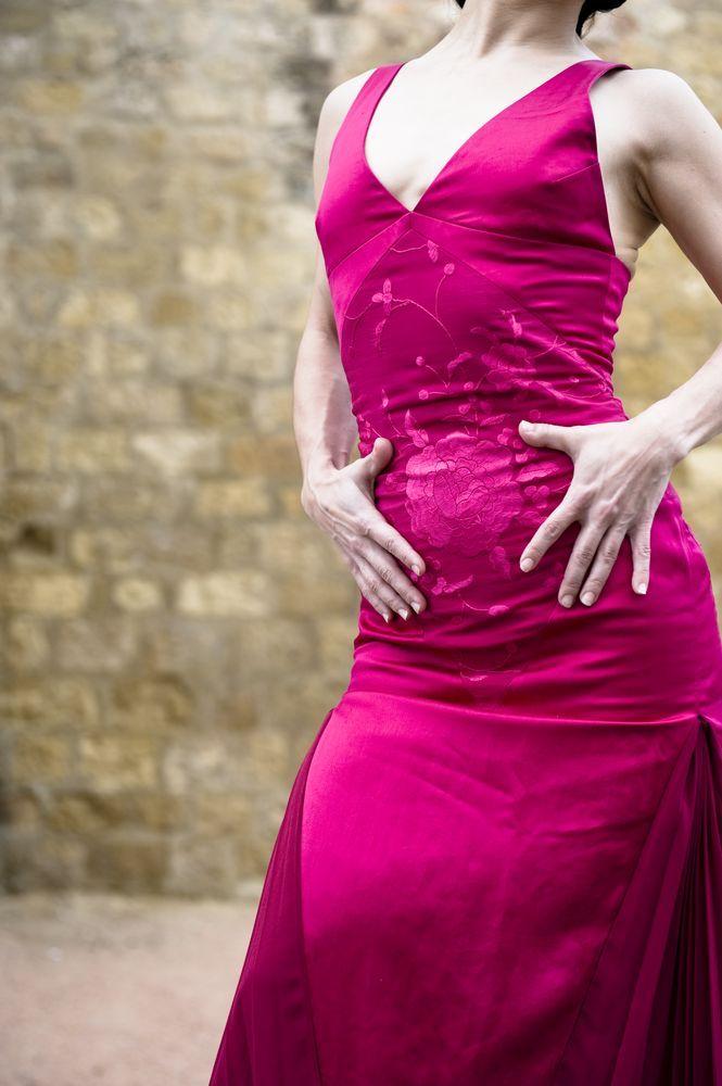 Mejores 7 imágenes de Olga Pericet por Paco Villalta. Vestuario ...
