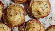 Mini Herbed Pommes Anna Recipe