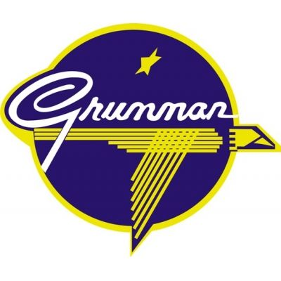 grumman canoe logos | Grumman Aircraft Decal/Vinyl Sticker!
