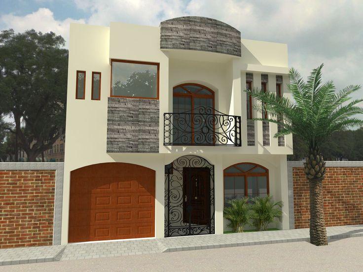 Recorrido Virtual Sobre el Proyecto Casa Valadez