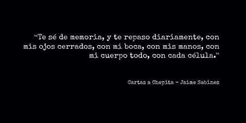 Cartas a Chepita.