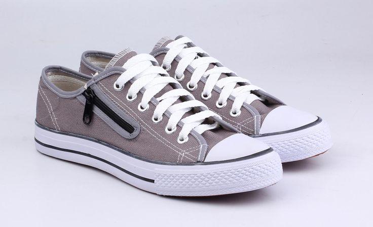 Sepatu Sneakers / Kets / Casual Pria - JA 010 - Bushindo Shop
